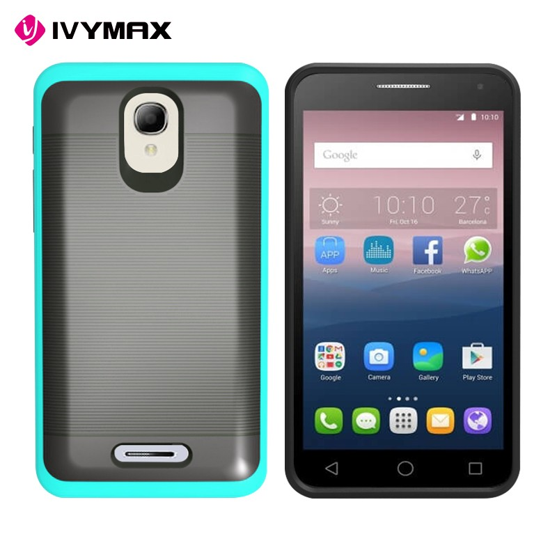 Made in China mobile phone accessories For Alcatel Fierce 4 Unique design Phone case