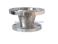 Carbon Steel Forged Reducing Flange