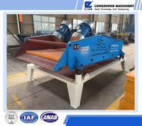 Leading of the world wet sea sand processing equipment