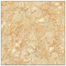 Brick red crack glazed ceramic floor tiles for building