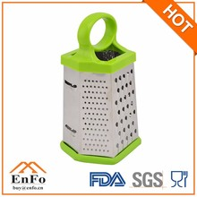 Hot Selling Cooking Tools Fruits Citrus Lemon Zester Stainless Steel Food Grater