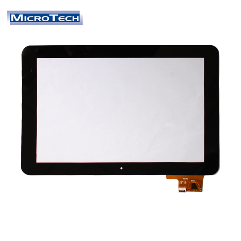 10.1 inch 1280*800 Touch Screen Monitors with Capacitive Touch Screen