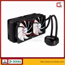 Liquid Freezer 240 High quality water cooling radiator for pc/cpu
