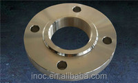 Raised Face Forged Flange Steel