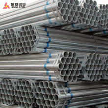 Hot-Dipped Galvanized Steel Pipes GI Pipe