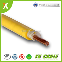 High quality heat resistant insulation 10mm electrical wire for sale