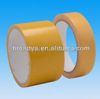 General purpose adhesive tape opp clear film tape