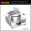 High Quality Single Head Counter Top Stainless Steel Gas Popcorn Machine Price