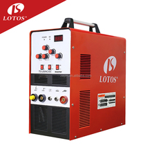 Top Quality Igbt dc Inverter Tig welder ac arc argon welding machine Machine Tool Equipment Made in China
