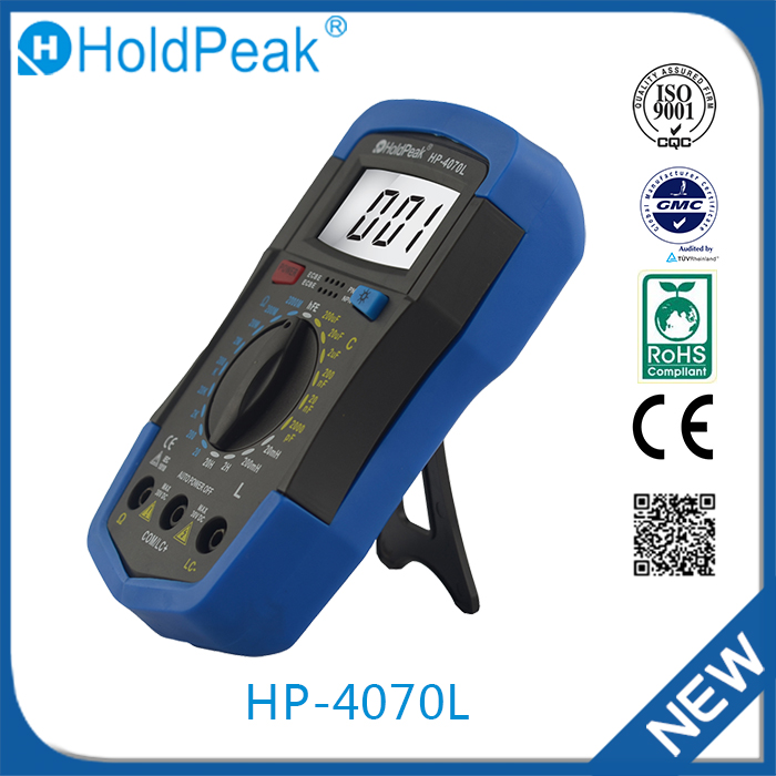 HP-4070L Wholesale china products analog multimeter