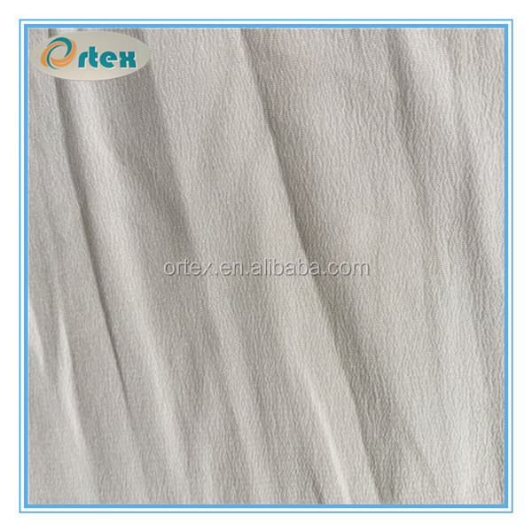 white washed cashmere silk blend fabric