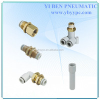 New Plumbing Products plastic pipe quick connector for hose