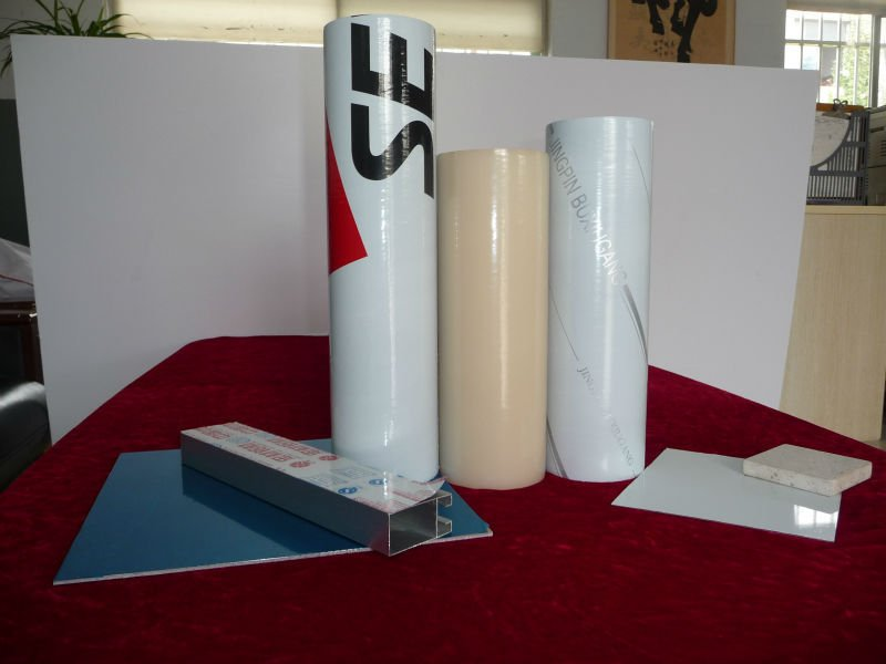 PE,Polyethylene (PE) Material and Masking Use Plastic Surface Protective Film
