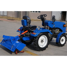 2017 New china mini tractor 18 hp 2WD for sale
