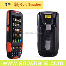 "Easy to find 4"" camera gprs gps android 4.1 handheld"