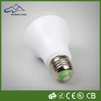 aluminium alloy ac220v e40 50w led lamps/led indoor lamp