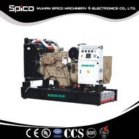 spico Open Type Name Generator China 800KW