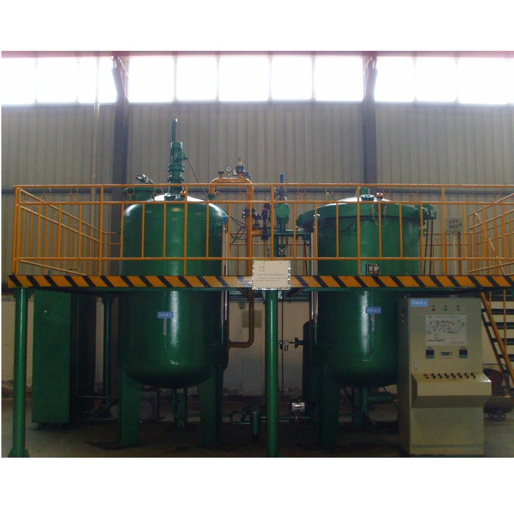 Vacuum Impregnation Machine