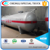 CHENGLI 32000 Litres LPG Cylinder Transport