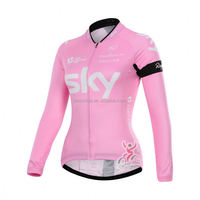 quick dry breathable cycling clothing woman factory in china