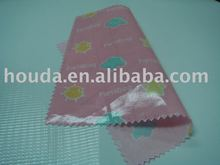 Printing cotton coated pvc fabric for tablecloth