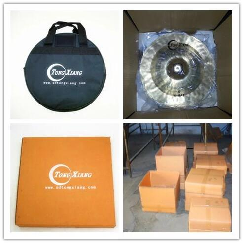 Mute cymbal low volume cymbal  for electronic drum high quality