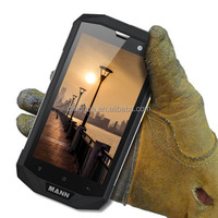 In Stock Cheap MANN ZUG 5S 5.0 Inch Android 4.4.2 Qualcomm MSM8926 720P Waterproof 4G LTE Mobile Phone
