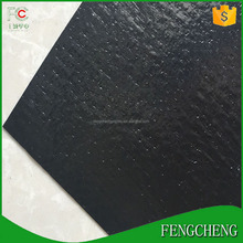 plastic cover the pond waterproof hdpe plastic liners