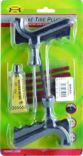Tire repair kit/Tire repair tool/Tire repair materials