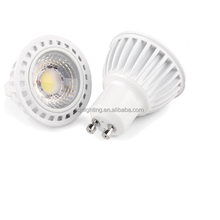 Small beam angle 3w 7w gu10 mr16 24v 12v gu5.3 led spot light