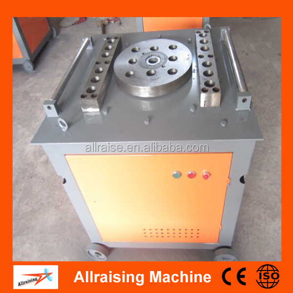 China Full-automatic Metal Pipe Bending Machine