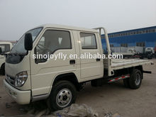 new foton 4*2wd mini bus/view van foton pickup
