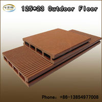 Wood Plastic Composite Furniture