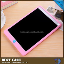 make soft silicone protective case for 8 inch tablet
