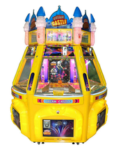 High Quality Popular Arcade Coin Pusher Machine For Sale