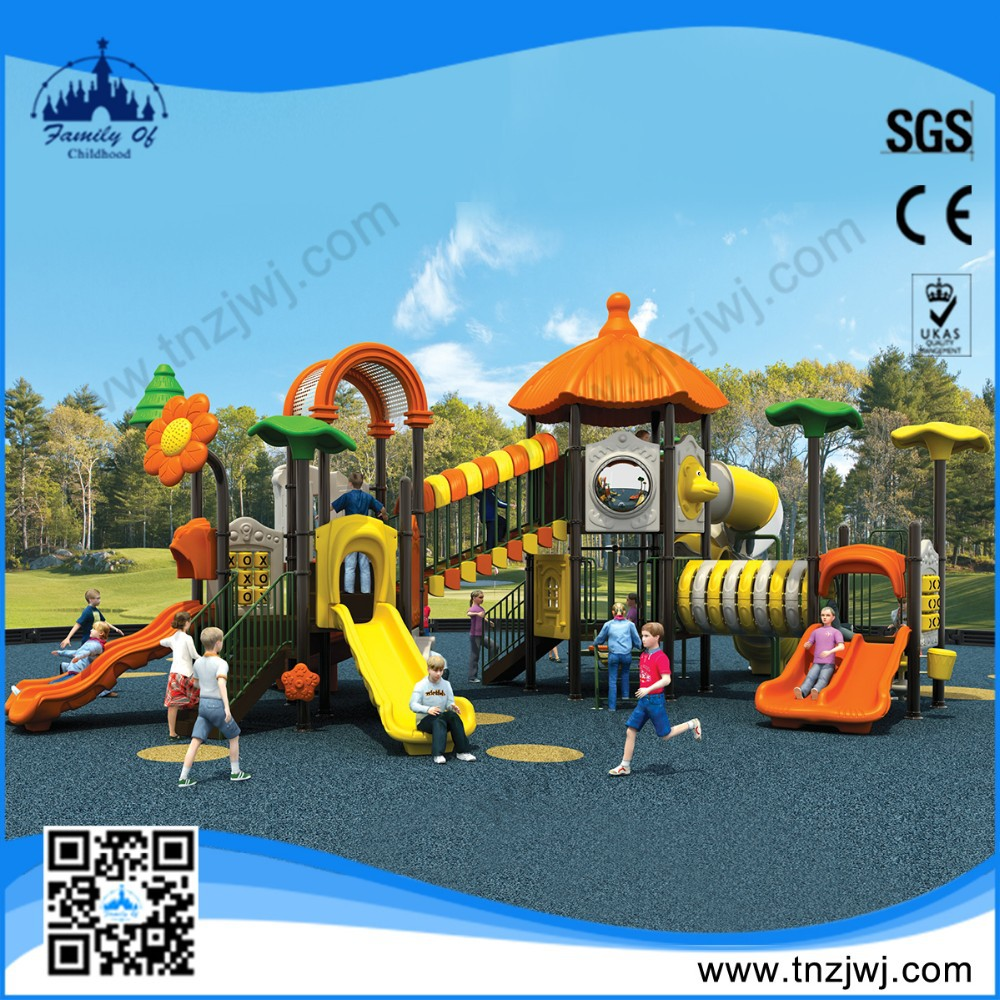 Hot sales cheap custom promotion Kids rainbow play systems parts