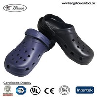 2015 Garden EVA Sandals Clogs Manufacturer