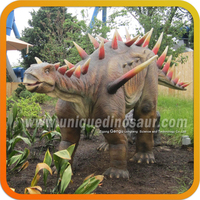 Model Makers Inflatable Animatronic Dinosaur