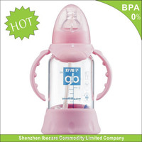 IBECARE Hot sale BPA free 120/300ml china baby bottle warmer bag