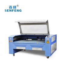 Big promotion price paper wood leather laser cutting machine cutter for sale