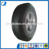 Yinzhu wholesale manufacturer solid wheel 10 *2.5 trolley wheel