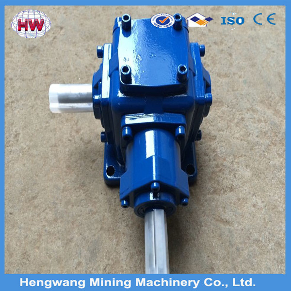 98% efficacy Hydraulic Gear Power Steering Pump for Tractor Truck Parts