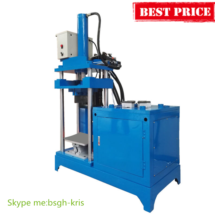 Recycle and crushing scrap motor stators aluminum Cans Shredder motor recycling machine for sale
