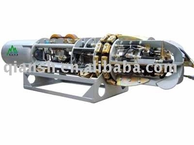 PIPING INTERNAL PNEUMATIC PIPE LINE UP CLAMP;PIPELINE ALIGNMENT MACHINE;PIPE ALIGNMENT;PIPING ALIGNMENT MACHINE;PIPING ALIGNMENT