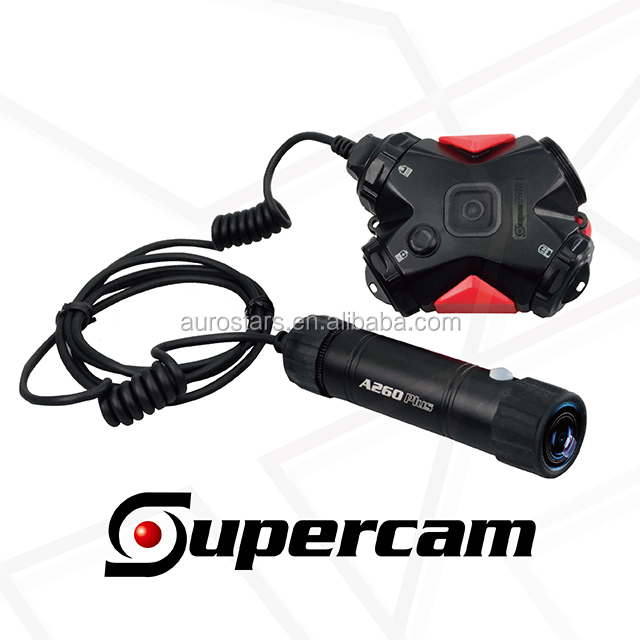 Professional Mini DVR Front View Road Full 1080p HD Helmet Video Motorcycle Camera