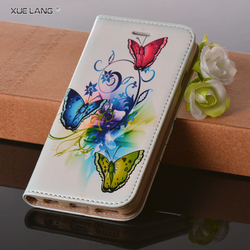 For Samsung galaxy Core 2 leather case,for samsung G335H case