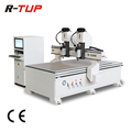 China Good use cnc multi spindle cnc router wood carving machine for sale