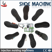 injection slippers machinery price