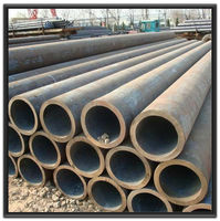 A333 Gr.6 Steel Pipe for Low- Temperature Service