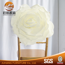 2016 cheap wholesale factory price Flower chair sashes for sale